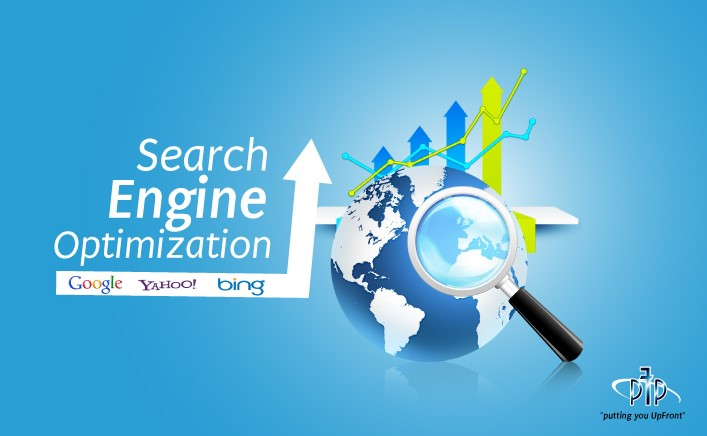 Fundamental Nearby Seo Solutions