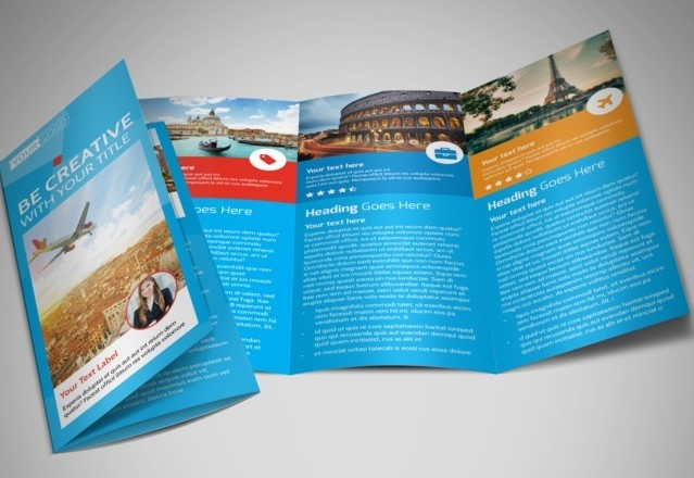 Ways to Generate & Distribute A great booklet