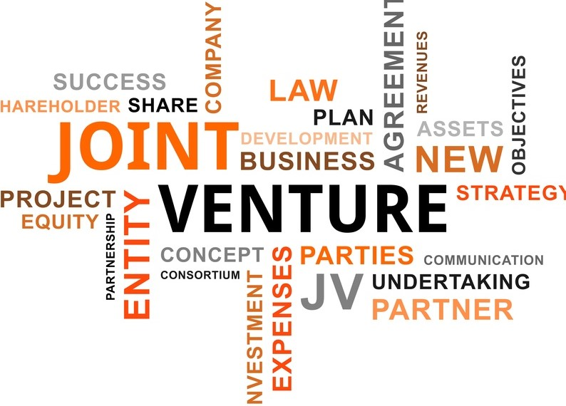 An overview to be a joint venture partner
