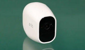Serious Assurance? Video cameras Selection: Assessment two, Arlo