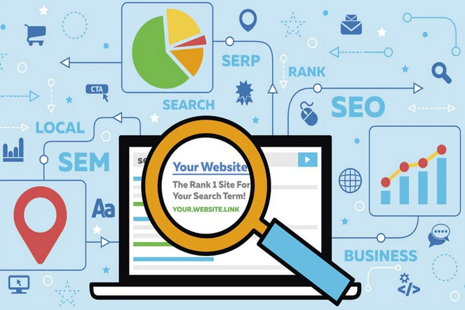SEARCH ENGINE RANKING OPTIMIZATION : OnPage together with Off of Web site Solutions