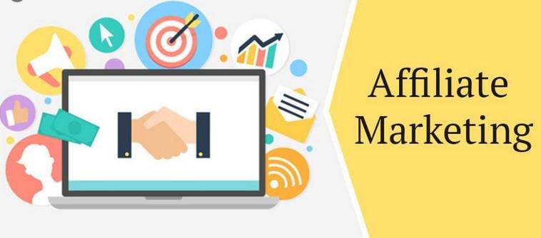 Affiliate marketing Methods for 2017