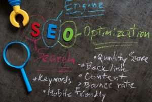 Some great benefits of Web optimization Solutions