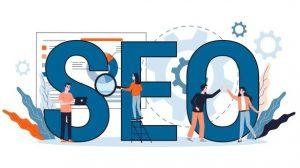 Web optimization Web marketing strategy