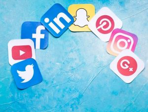 Social networking Use with Agencies