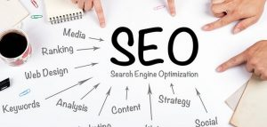 With Web site SEARCH ENGINE RANKING OPTIMIZATION Principles With regard to Better Ranks