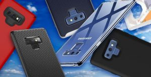 Samsung Moves Lightweight Using Note pad 9