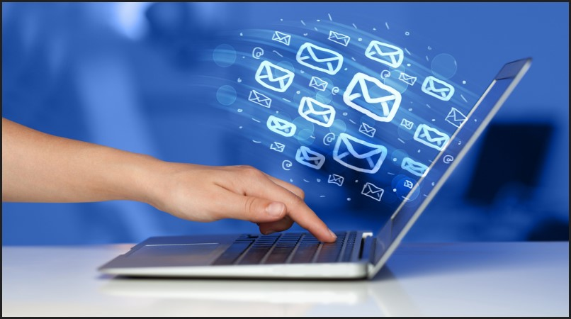 How does email verification work?